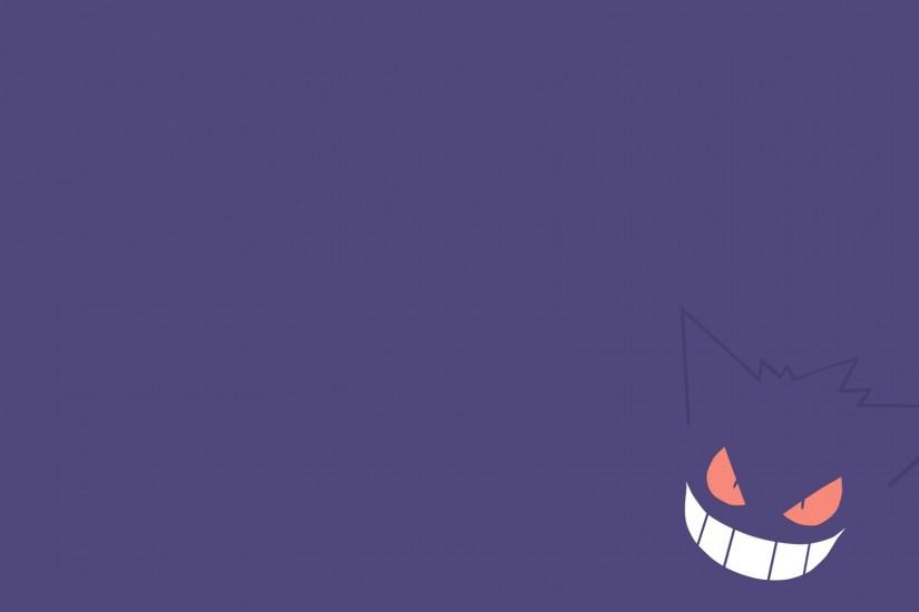 best gengar wallpaper 1920x1080