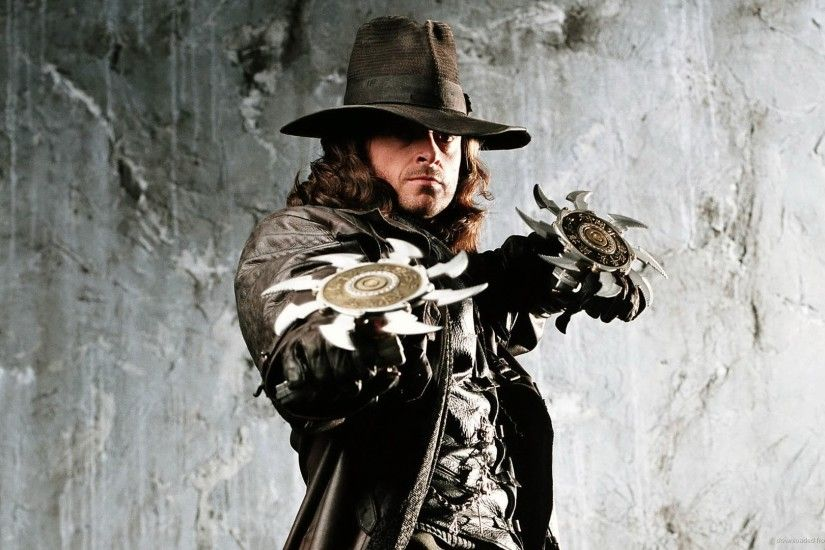 Hugh Jackman As Van Helsing picture