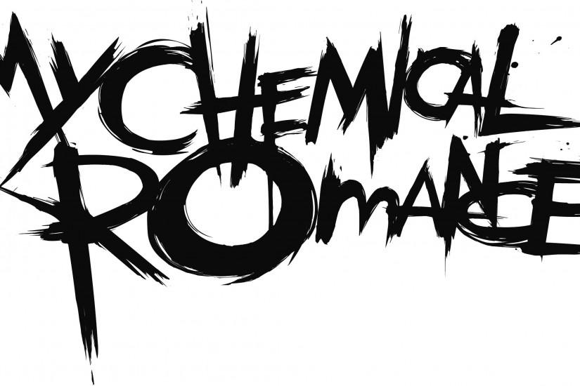 My Chemical Romance Background HD.