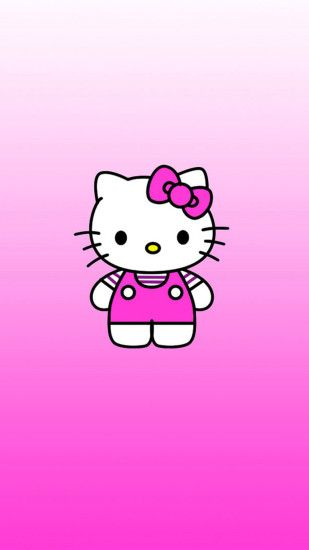 File attachment for Apple iPhone 6 Plus HD Wallpaper - Hello Kitty Images