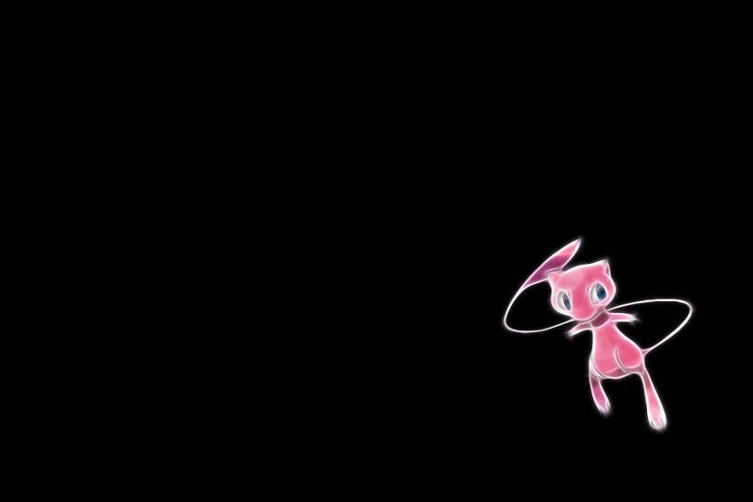 Mew Mewtwo Pokémon · HD Wallpaper | Background ID:119342