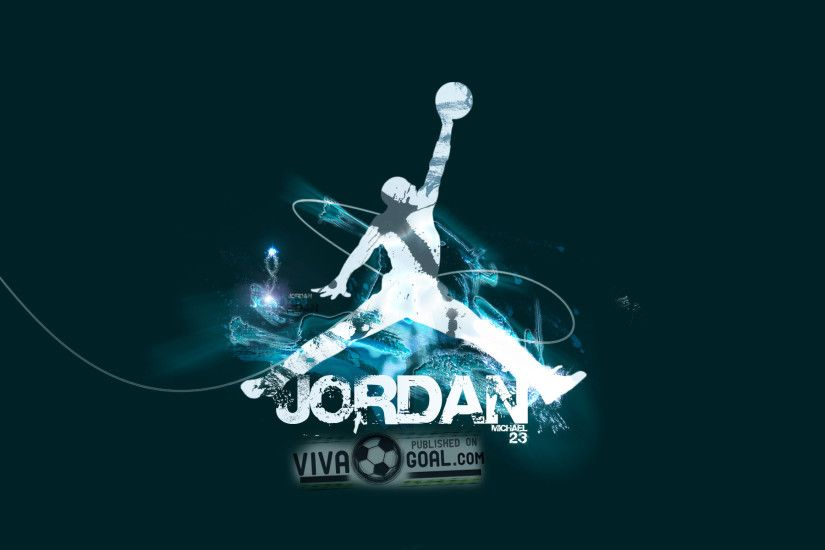 Michael Jordan, the Figure in NBA Logo, Numerous NBA Records Keeper - NBA  Image