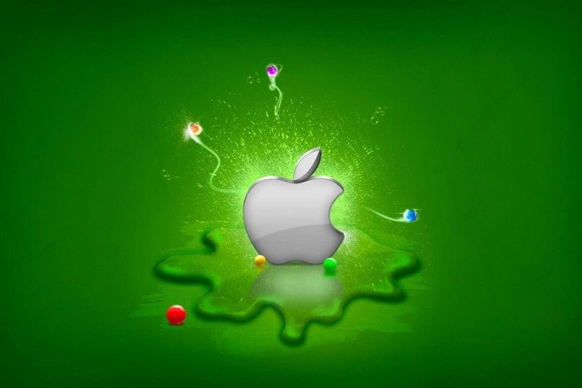 3d Apple Best HD Wallpaper #1390 Wallpaper computer | best website .