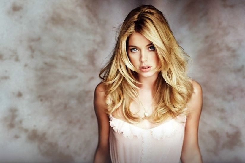HD Doutzen Kroes Wallpapers 01 ...
