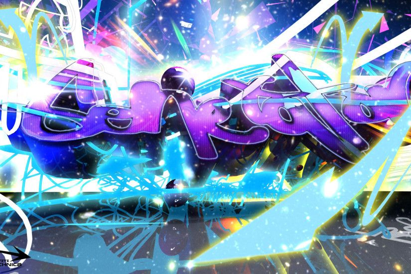 Music Graffiti Wallpapers | The Art Mad Wallpapers