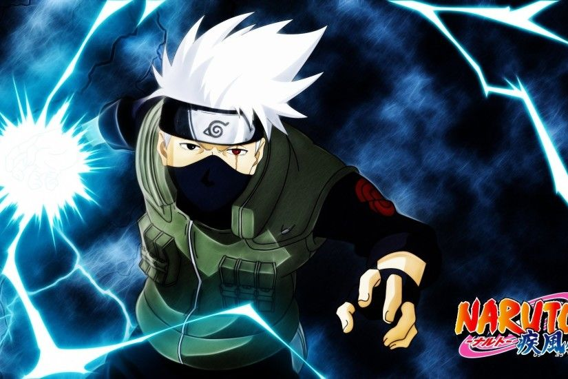 190 Kakashi Hatake HD Wallpapers | Backgrounds - Wallpaper Abyss ...