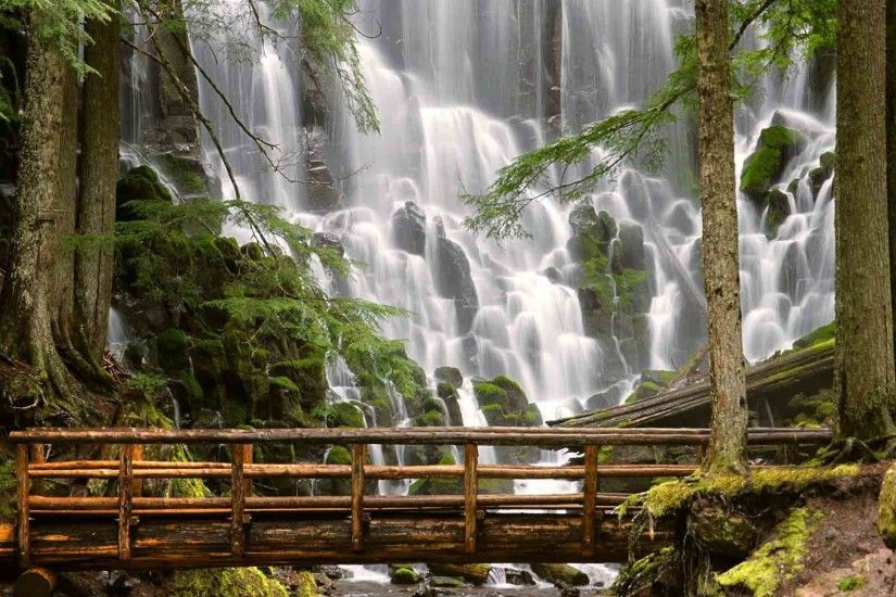 ... Beauty-nature-water-fall-hd-wallpapers-for-desktop -