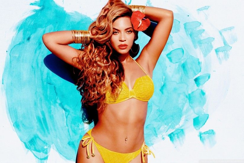 Beyonce 2013 HD Wide Wallpaper for 4K UHD Widescreen desktop & smartphone