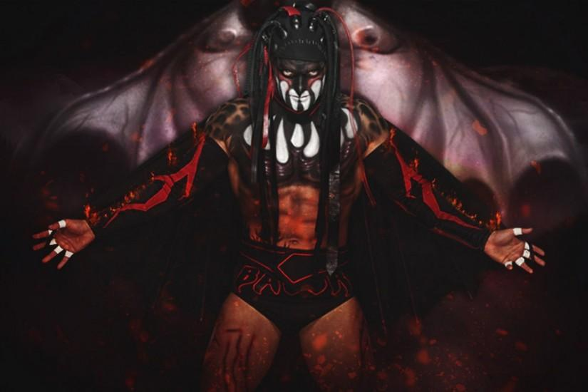 Finn Balor Impressive Wallpaper Free HD Desktop and Mobile Wallpaper