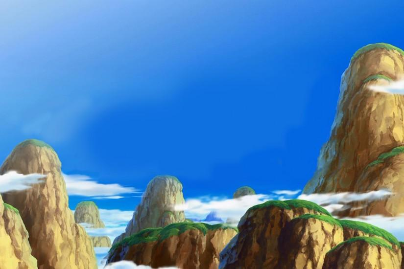 free download dragon ball z background 1920x1080 large resolution