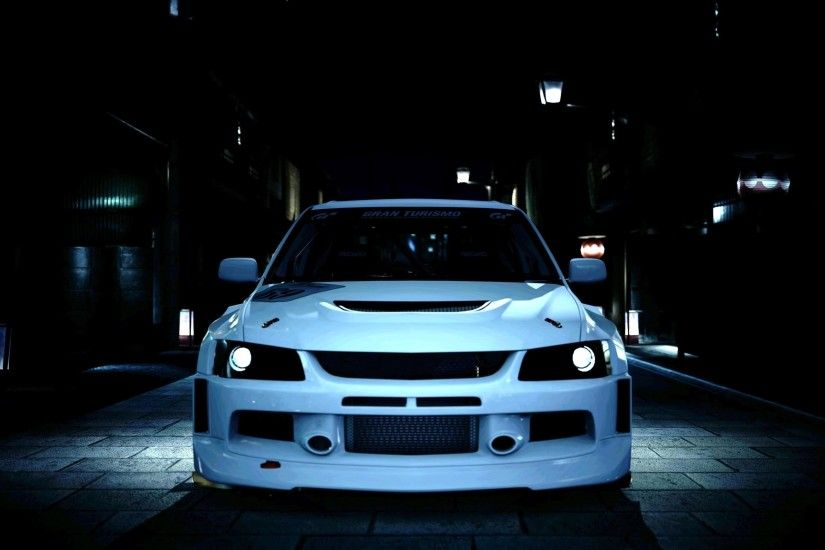 Wallpapers Mitsubishi Lancer Evo X Evolution Ix 2560x1600 .
