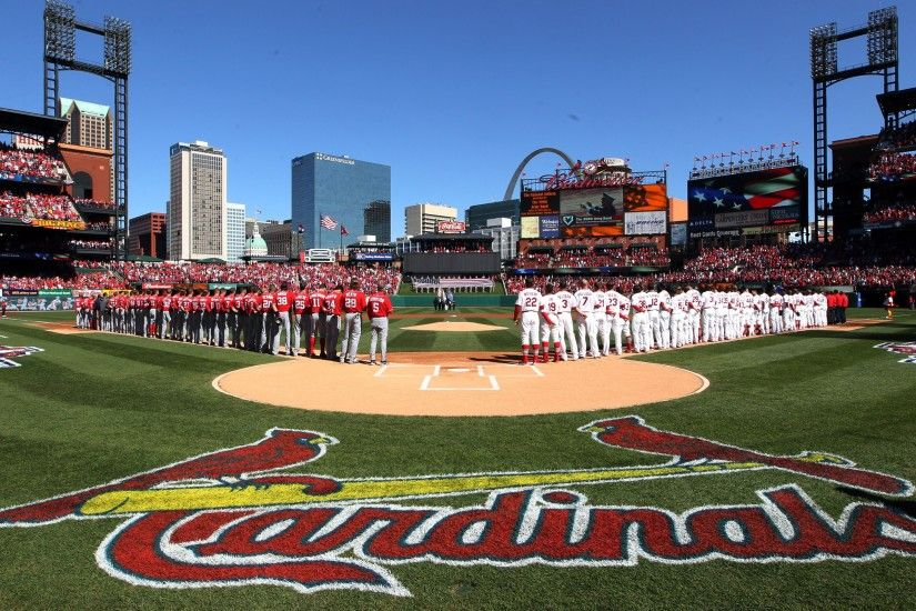 hd wallpaper st louis cardinals - st louis cardinals category