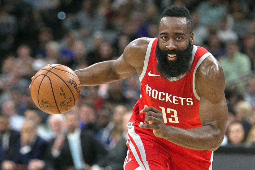 NBA awards 2018: James Harden wins first career MVP award