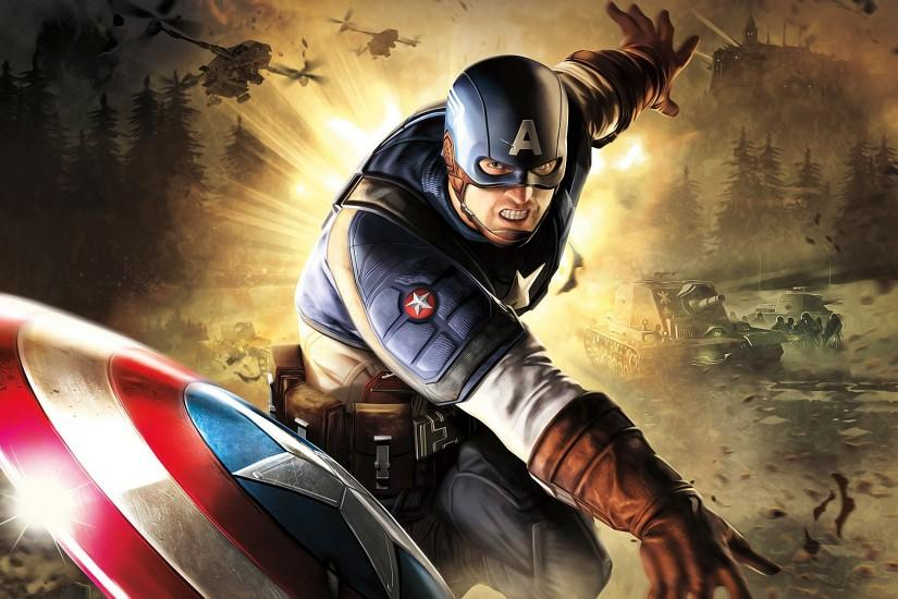 free download captain america wallpaper 1920x1080