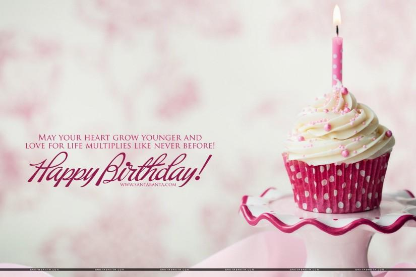 download happy birthday wallpaper 1920x1080 for windows