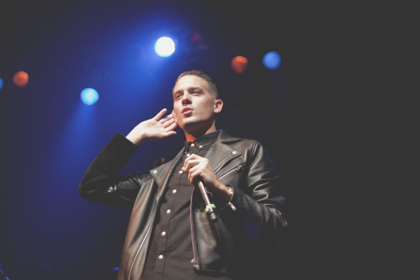 Awesome G-Eazy Wallpaper