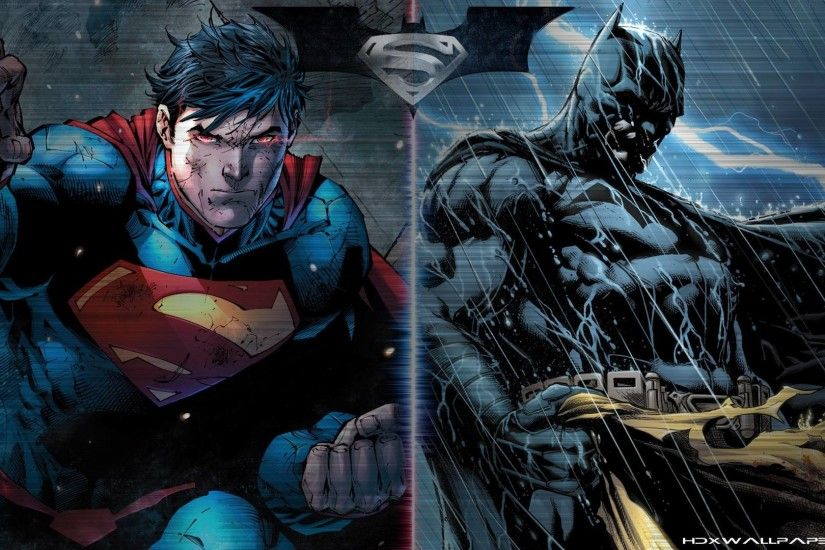 Wallpapers For > Batman Vs Superman 2015 Wallpaper