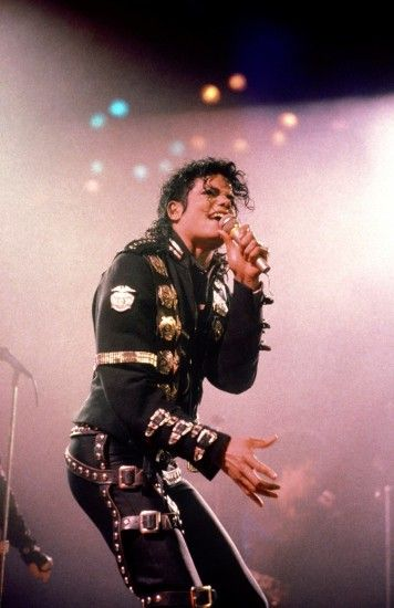 Happy Birthday, Michael Jackson! 21 Jackets Fit for the King of Pop - Vogue