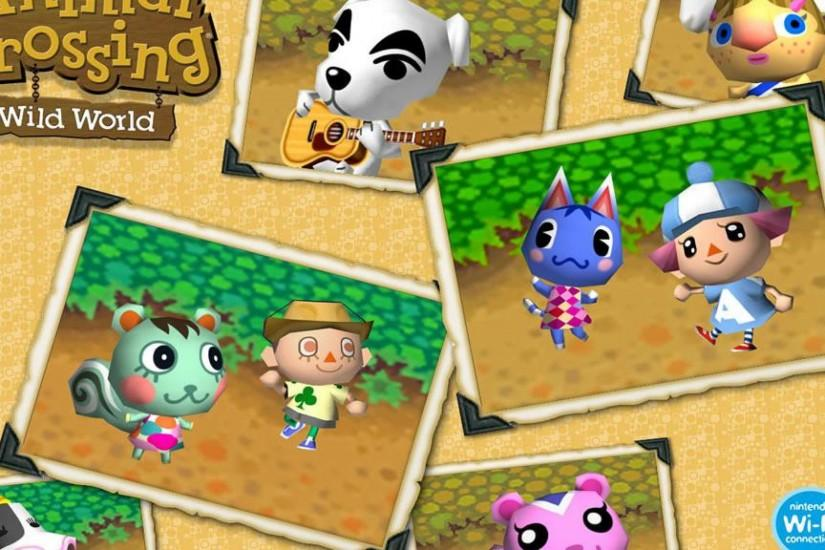 animal crossing wallpaper 3840x2160 screen