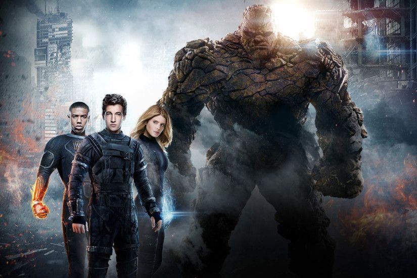 Interesting Fantastic Four HDQ Images Collection: 69204718, 1920x1200