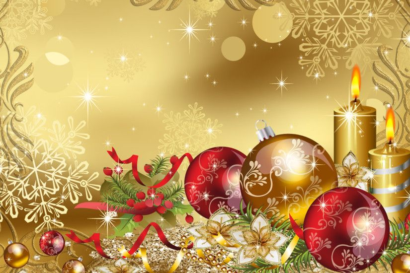 ... Christmas Wallpapers For Desktop | PNG ...