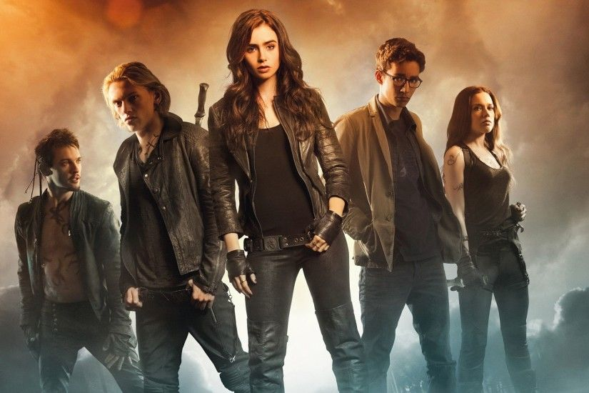 The Mortal Instruments City of Bones Movie Wallpapers | HD Wallpapers
