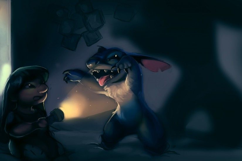... Lilo and Stich Wallpaper 72 images