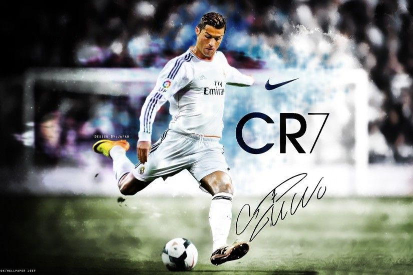 Cristiano Ronaldo Kick Desktop Background. Download 1920x1200 ...
