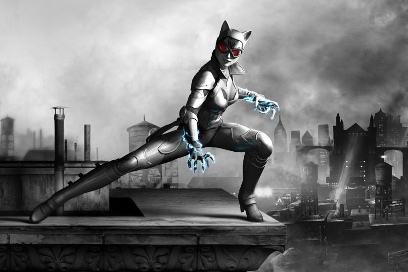 Description: The Wallpaper above is Catwoman Wallpaper in Resolution  2560x1440. Choose your Resolution and Download Catwoman Wallpaper