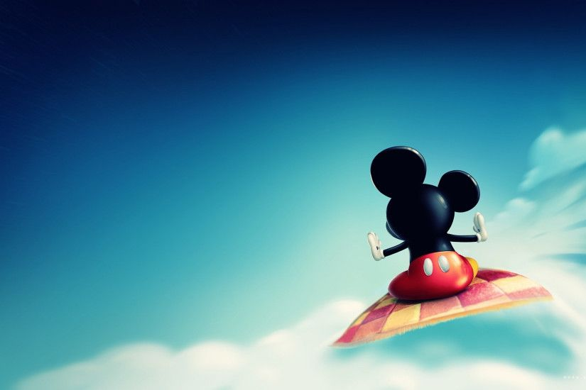 Mickey Mouse HD Wallpapers Backgrounds Wallpaper 1920×1200 Mickey Mouse 3D  Wallpapers (43 Wallpapers