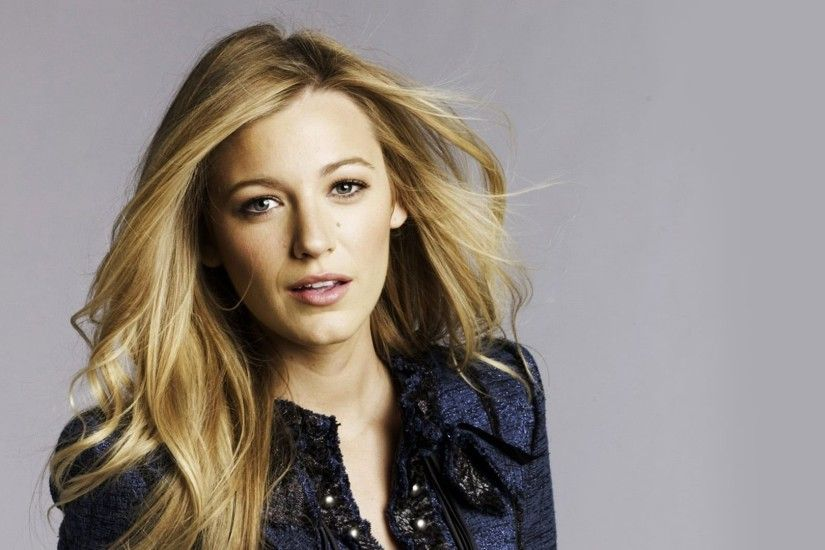 Blake Lively wallpapers High Quality Download 3