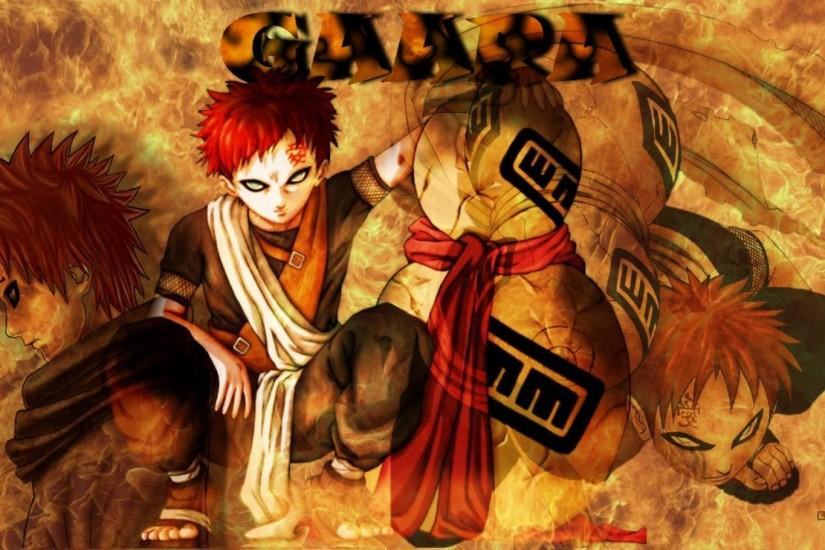 GAARA WALLPAPER - (#17123) - HD Wallpapers - [wallpapersinhq.pw]