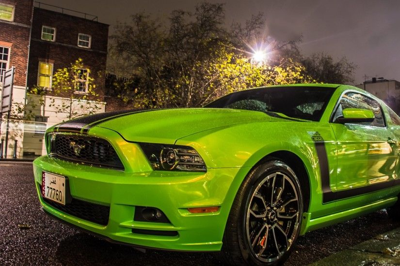 124 4K Ultra HD Ford Mustang Wallpapers | Backgrounds - Wallpaper Abyss