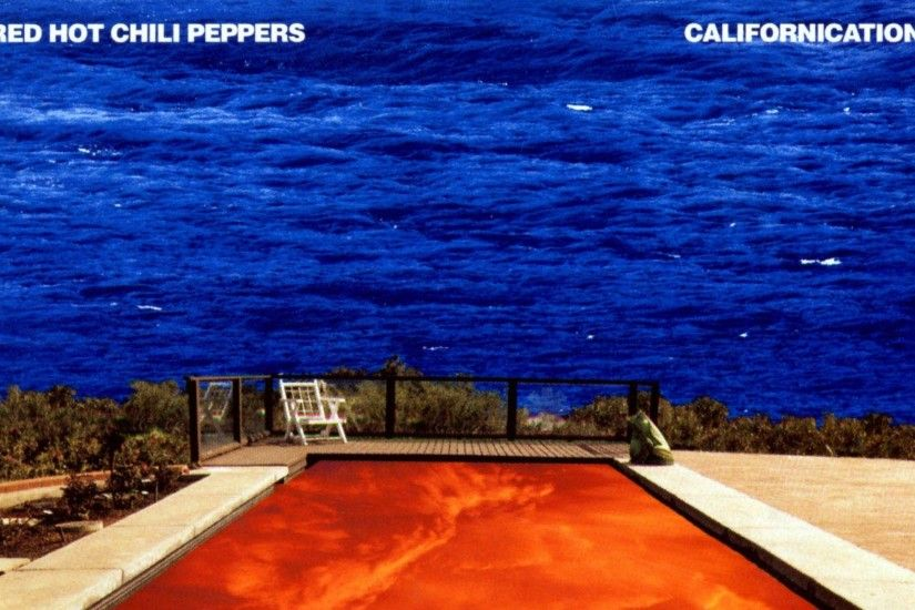 Any Good HD Californication Wallpapers? : RedHotChiliPeppers