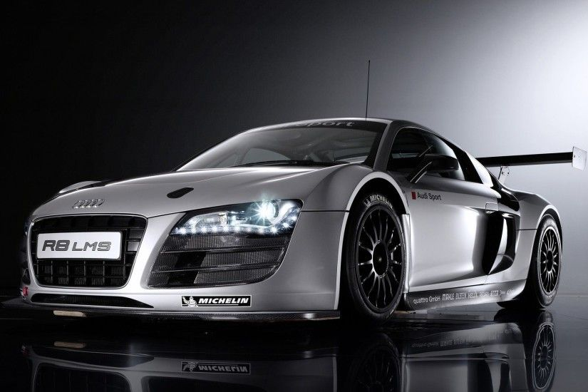 Audi R Lms Wallpapers Hd Wallpapers Hot Foto