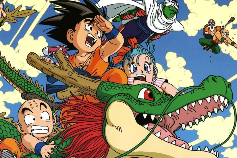 widescreen dragon ball z wallpaper 1920x1080