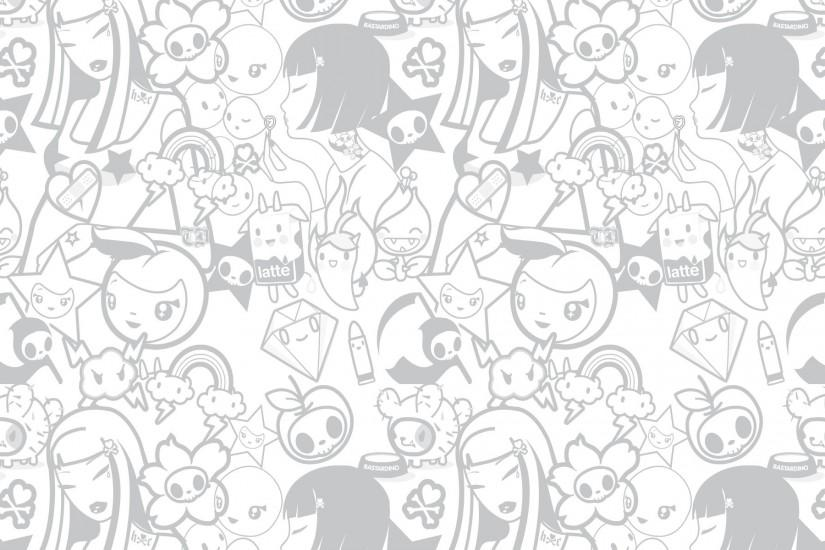 full size kawaii background 1920x1200 720p