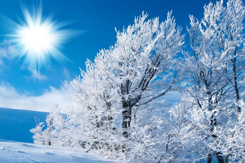 download winter backgrounds 1920x1080