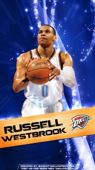 download free russell westbrook wallpaper 1440x2560