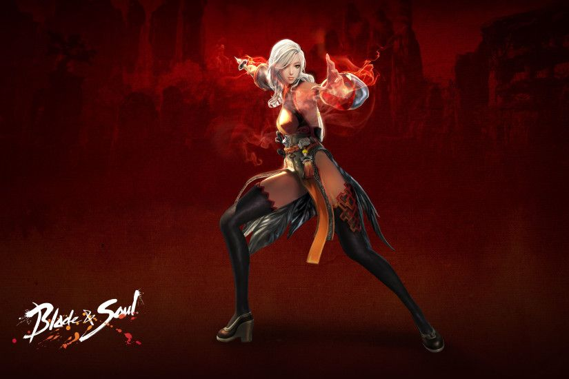 Mobile Iphone Source · Blade and Soul Wallpapers HD 78 images