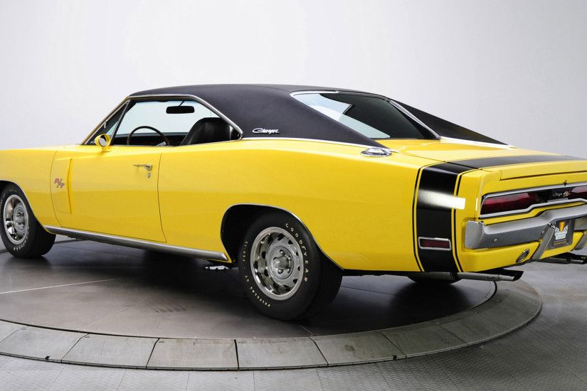 1970 Dodge Charger R/T 426 Hemi picture