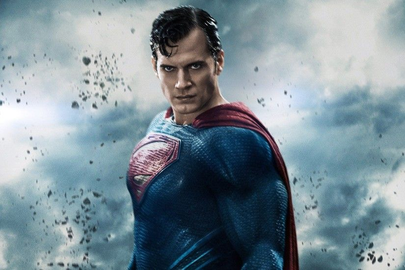Fans are beyond pleased that a Man of Steel sequel is back in development |  Metro News