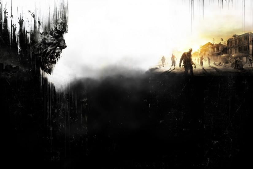 08 Dying Light Wallpapers (Only HD Photos)