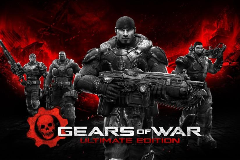 most popular gears of war 4 wallpaper 2880x1800