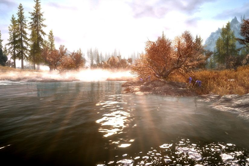 Steam Workshop :: BlameFate's Beautiful Skyrim... Extra Weapons, Horse  Upgrades, Extra Followers, Eastereggs!