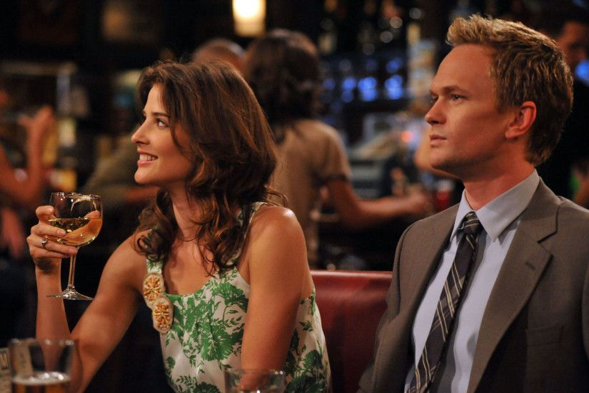 Season 4 Episode 1 How I Met Your Mother