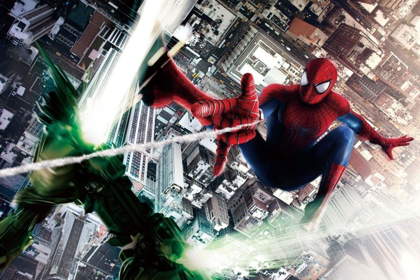 The Amazing Spider Man 2 IMAX Wallpapers | HD Wallpapers