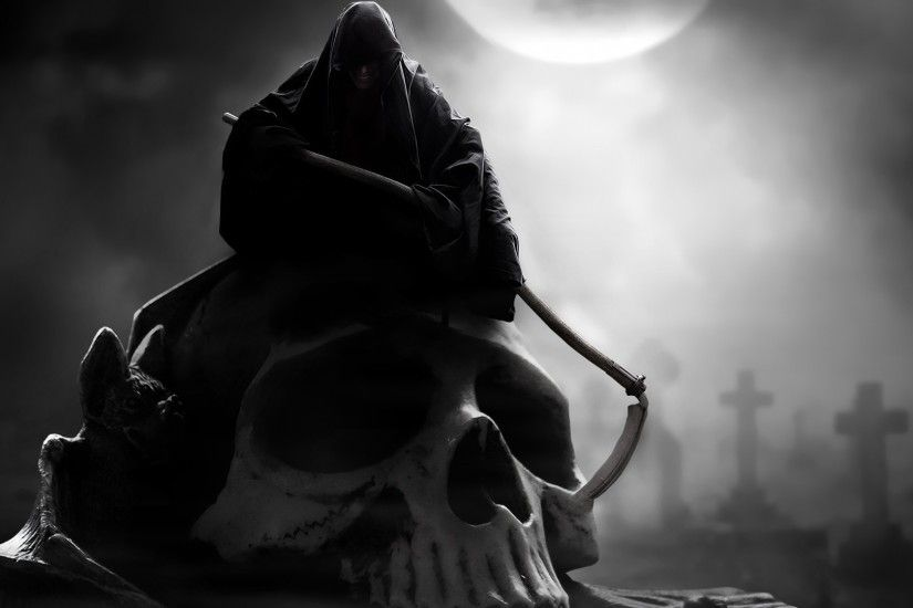 Death HD Wallpapers Backgrounds Wallpaper | HD Wallpapers | Pinterest |  Death, Wallpaper and Hd wallpaper