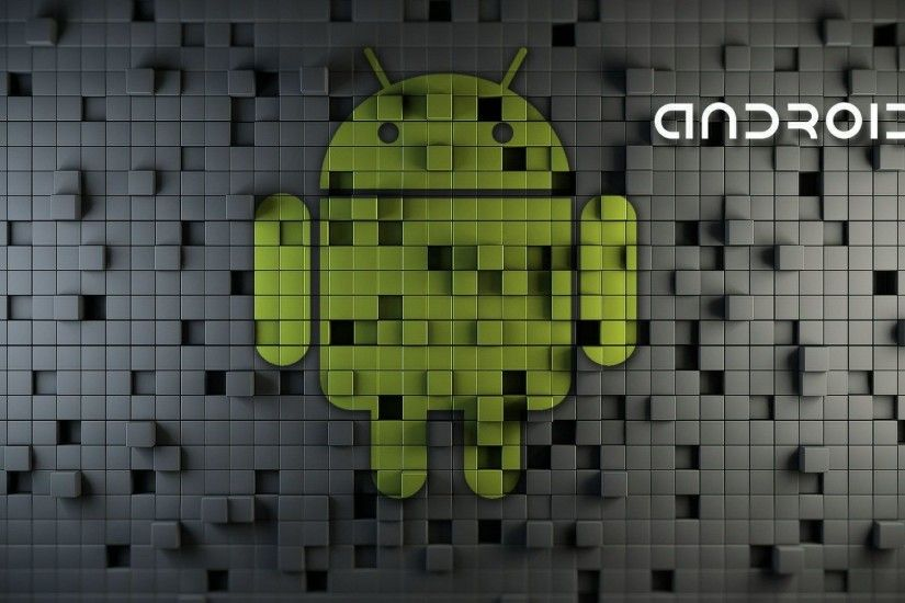 Android Desktop Wallpaper HD