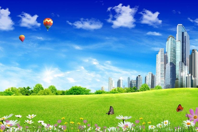latest-colorful-buildings-wallpapers-for-window-7-2012-2013